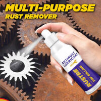 Rust Inhibitor Rust Remover Derusting Spray Car Maintenance Cleaning Tools New