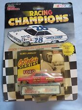 #64 Elmo Langley 1964 Ford Galaxie Racing Champions Collector Series 1/64