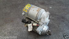 BREAKING PARTS LEXUS LS430 GS430 4.3 STARTER MOTOR. ORIGINAL LEXUS PART