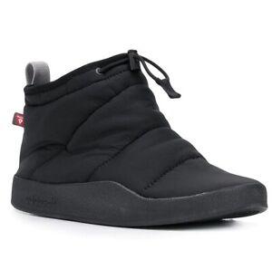 Adidas Originals Primaloft Schuhe Sneaker Winterschuhe Schuhe Adilette schwarz