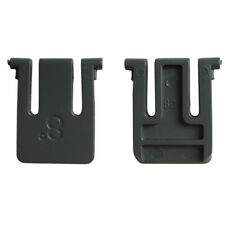 2X For Logitech K270 K260 K275 K200 MK260 Keyboard Replacement Feet Leg Stand WS
