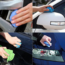 Car Truck Auto Vehicle Bar Magic Clean Clay Cleaning Soap Detailing Wash Cleaner