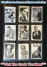 A&BC 1965 THE MAN FROM UNCLE (CARDS 1 TO 54) (G) ***PICK THE CARDS YOU NEED***