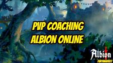 *PVP COACHING LEARN WITH ME ALBION ONLINE*