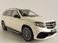 Mercedes-AMG GLS63 1/18 Mercedes 50YEARS GT Spirit B66965709 GLS 63 X166 LIMITED