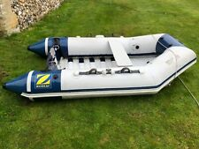 Zodiac Inflatable C240 Cadet Inflatable Dinghy