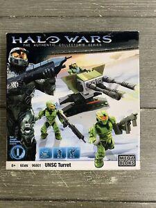 Halo Wars Mega Bloks 96801 - UNSC Turret
