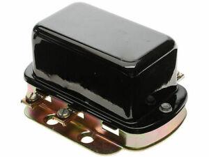For 1961 Studebaker 6E12D Voltage Regulator SMP 52799RB