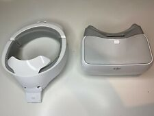 DJI FPV Headset- Excellent Condition, Includes Charging Cable. Drone Combatible