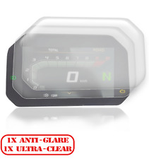 BMW f750gs/f850gs connectivity TFT PELLICOLA PROTETTIVA DISPLAY SCREEN PROTECTOR ORGINAL