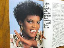 June 27, 1987 TV Guide  (ANNA  MARIA  HORSFORD/AMEN/STAR  TREK/LEONARD  NIMOY)