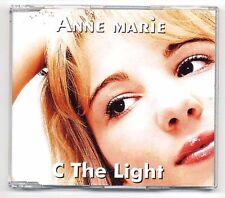 Annemarie Eilfeld Maxi-CD C The Light - als Anne Marie - ex DSDS Star - 2004 !!