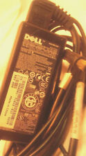 OEM Dell AC-Adapter-W-Plug-in-Output-19.5v-3.34a-Free-Fast-US-Shipping