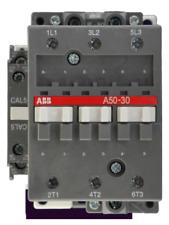 1PC NEW ABB A50-30-11 110V