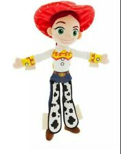 """Disney Toy Story Jessie Cowgirl Bean Bag Plush Doll 11"""" New with Tag"""