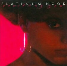 Watching You [EP] * by Platinum Hook (CD, Jun-2011, Funky Town Grooves)
