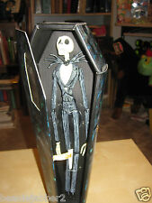 """Nightmare Before Christmas 2001 LE 12"""" Jack Coffin SDCC Comic Con. NRFB"""