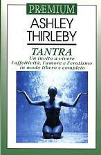 Thirleby Ashley TANTRA
