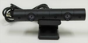 Sony PS4 PlayStation 4 Camera V2 - CUH-ZEY2 With Stand - Tested