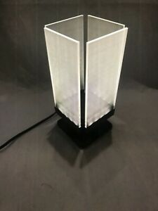 Energizer TL02 Table Accent Light Touch Activated LED Dimmable IMMACULATE HTF