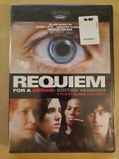Requiem for a Dream (Dvd, 2001,Artisan ) New / Sealed