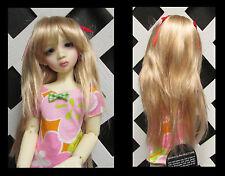 Doll Wig, Monique Gold Rheanna Size 4 in Golden Strawberry Blonde