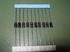 10 Pièces-TAZ/TVS-Diode p6ke43ca/bzw06-37b - 43vbr/36.8 vrwm 600 W bi-TE 5%