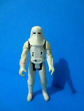 Vintage Star Wars Snowtrooper LFL 1980 Made in Hong Kong