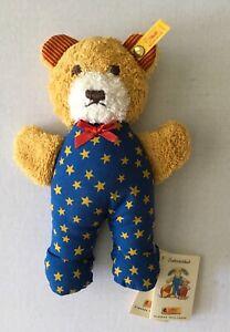 Steiff Babyartikel Knopf Im Ohr. Bear with tags