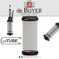 de Buyer - Le Tube - Ersatzbehälter 0,75 L