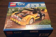 LEGO City Rally Car (60113)