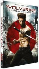 Wolverine Le combat de l'immortel DVD NEUF SOUS BLISTER