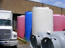 4,000 Gallon Vertical Poly Storage Tanks in NJ Sold Each!