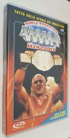WWE World Wrestling History - Hulk Hogan Black Tiger DVD