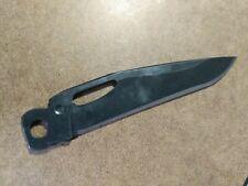 Leatherman Parts Mod Replacement Wave Plus, Charge TTi AL Ti: Knife Blade black