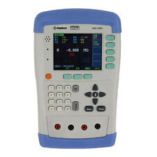 Handheld Microhm Milliohm DC Resistance 10u-200K ohm Meter Tester Accuracy 0.1%
