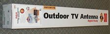 """RCA ANT3030X OUTDOOR Digital Ready ANTENNA """"Factory Sealed New"""" Great Find!!"""