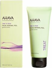 Time to Treat Facial Renewal Peel, AHAVA, 3.4 oz