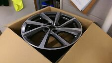Genuine Mazda MX-5 2015-on 17ins Alloy Wheel Design 66 Diamond Cut # NA1P-V3-810