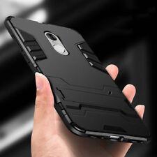 Funda Para Xiaomi Redmi Note4X TPU Armor Shockproof Rugged Protective Carcasa