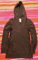 Triple Five Soul womens Brown Tracksuit set Size Small/Medium or seperately sold