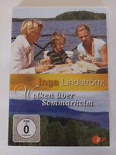 Inga Lindström: Wolken über Sommarholm 886972522692