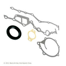 Beck/Arnley 038-0222 Engine Timing Cover Gasket Set for 83-89 Nissan truck 2.4L