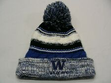 d66f1eec29d WILDCATS - SPORT-TEK - ONE SIZE STOCKING CAP BEANIE HAT!