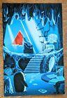 Tim Doyle Adventure Time Handbill Art Postcard Print Poster Showcard Exhibition