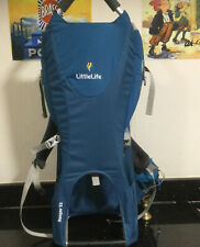 LittleLife Ranger S2 Baby Carrier Backpack 6m - 3 Yrs 20kgs Immaculate Condition