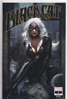 BLACK CAT #1 (RYAN BROWN EXCLUSIVE VARIANT) COMIC BOOK ~ Marvel Comics
