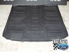 2015-2019 FORD EDGE FACTORY REAR BACK CARGO MAT LINER FT4Z-6111600-AB NEW IN BOX