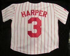 info for d953a 0089c Unisex Children's Bryce Harper MLB Fan Apparel & Souvenirs ...