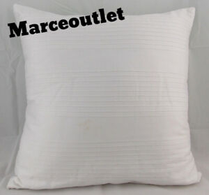 Striped Square Decorative Bed Pillows For Sale In Stock Ebay